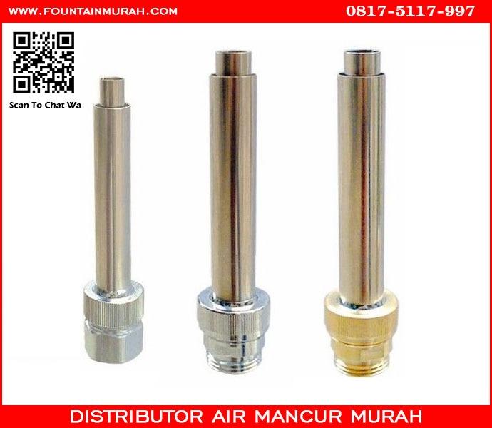 Nozzle Small Mixed Trumpet Jet Dengan Kualitas terbaik